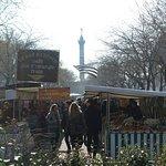 Photo of Bastille Market