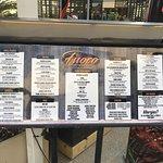 Fuoco Prime Steak & Seafood