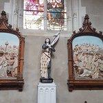 St Gilles Chapelの写真