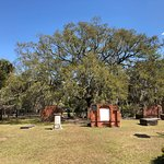 Colonial Park Cemetery Foto