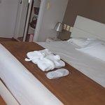 Foto de Regency Golf Hotel