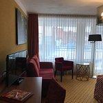 Photo de Hotel Sonne