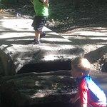Fun in the Provo Canyon Sun