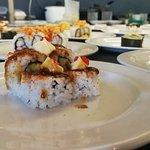 Sushi Langebaan