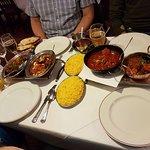 Фотография The Rajah Restaurant