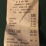 Photo de Osteria La Bottega ai Promessi Sposi