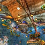 Foto de Uncle Buck's Fish Bowl and Grill