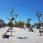 San Jose del Cabo main square照片
