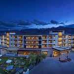 The Grand Dragon Ladakh