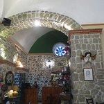 Foto de Restaurant la Parroquia Del Hotel Tajin