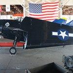 TBM Avenger, NAS Wildwood Museum