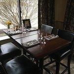 New Dinning Room Lookk