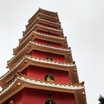 Ten Thousand Buddhas Monastery (Man Fat Sze)