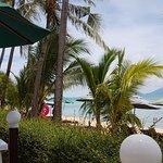 Coco Palm Beach Resort resmi