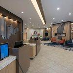 Φωτογραφία: Delta by Marriott Grand Rapids Airport