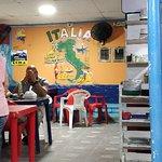 Foto de Nunzio´s Pizza & Pasta