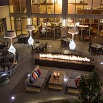 Foto de Courtyard by Marriott San Francisco Downtown