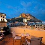 Foto de Eurostars Mediterranea Plaza