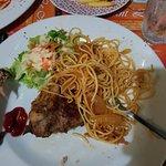Photo de Le Restaurant le Massai