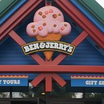 Ben & Jerry's Factor Tours