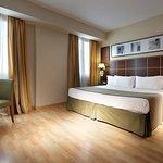 欧洲之星塔特罗斯酒店