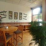 Фотография Cornerstone Cafe & Deli