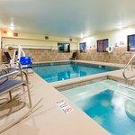 Foto de Holiday Inn Express Suites Alamosa