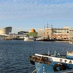 ภาพถ่ายของ Nagasaki Dejima Wharf