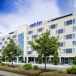 Park Inn by Radisson Frankfurt Airport Foto