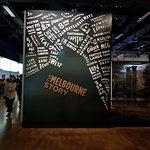 Melbourne Museum Foto