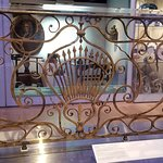 Lots to see, take a guided tour for highlights and find out why this ironwork is important.