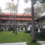 Foto de Holiday Inn Resort Baruna Bali