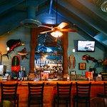 Baja BBQ Shack - photo by Rita Quinn