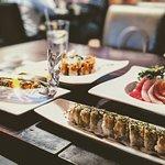 Bilde fra Haruno Sushi Bar and Grill