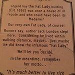 Foto di Fat Lady