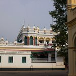 Heritage home, Kanadukathan