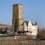 Seilbahn Rüdesheim am Rhein