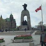 Must Visit Memorial In Ottawa