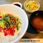✨Guu lunch special✨