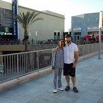 Anaheim Garden walk nearby