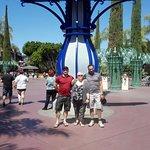 Disneyland Nearby
