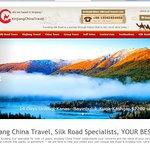 xinjiang china travel Co.,Ltd