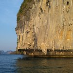 Baie de Ao-Nang