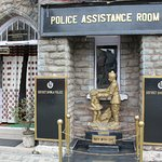 Police assistance