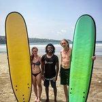 Nalu Surf Shop Unawatuna