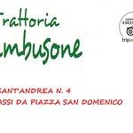 Foto van Il Cambusone