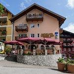 Foto di Hotel Weisser Baer