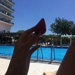 Foto de Marina Hotel