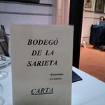 Photo of Bodego de la Sarieta