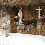 Santuario Madonna della Salute Monteortoneの写真